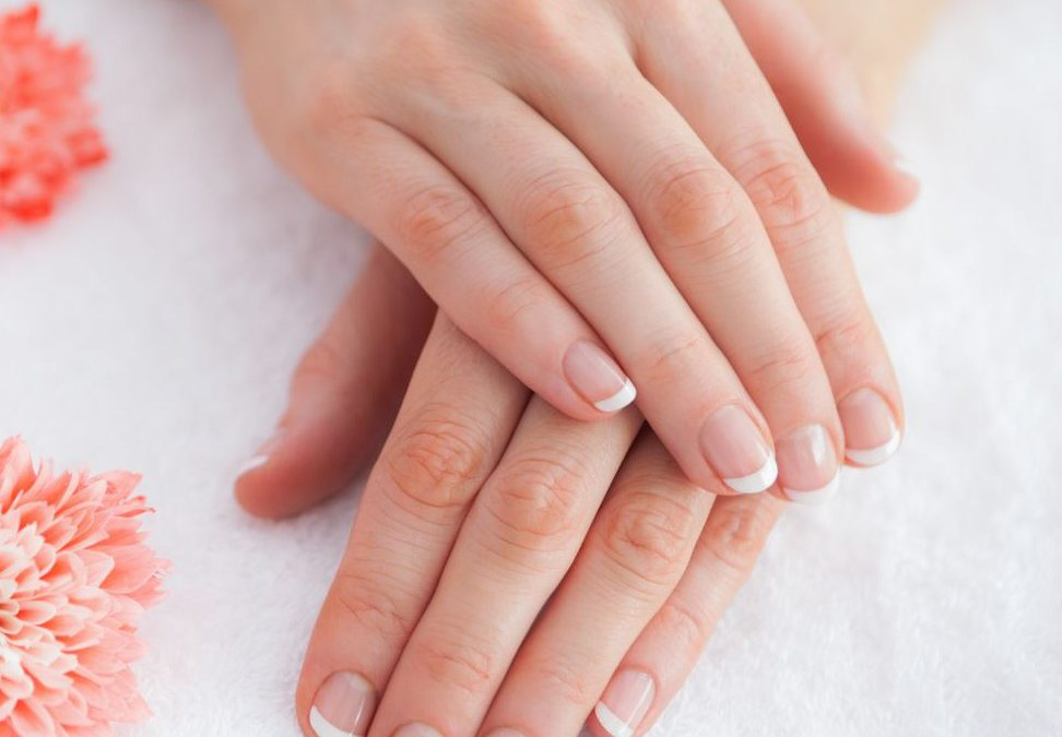 IBX System – sposób na zniszczone paznokcie