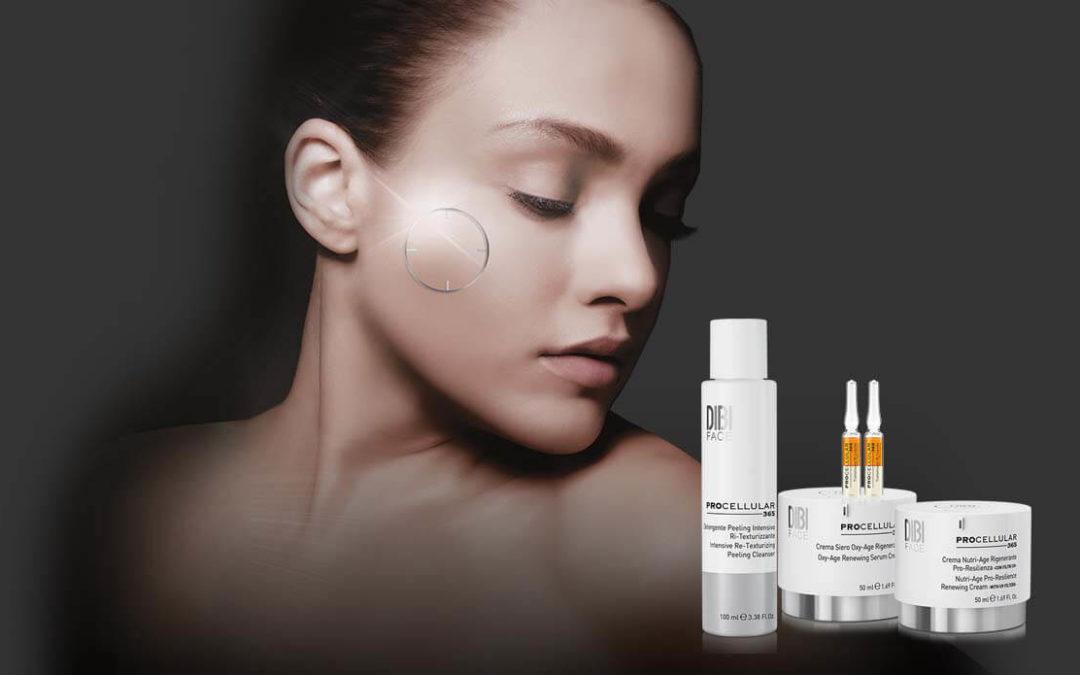 Dibi milano PROCELLULAR 365 – pro-regeneracja i ochrona skóry