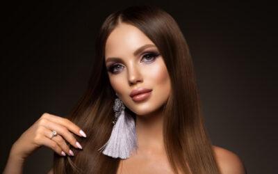 EASY LISSE – regenerujący botoks dla włosów
