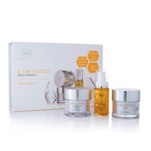 HL Always Active C the Success – Anti Aging Kit